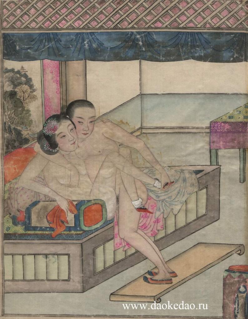 Секс в древнем итае 21 фотография