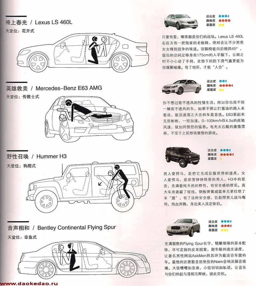 Китай секс в машине фото 398-771