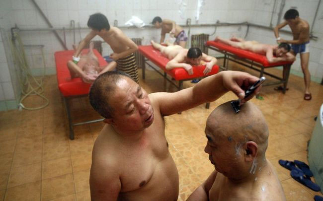 Китайский Новый Год 2013 Ban01