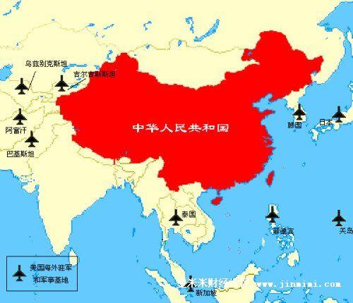 Картинки по запросу военные базы китая за рубежом