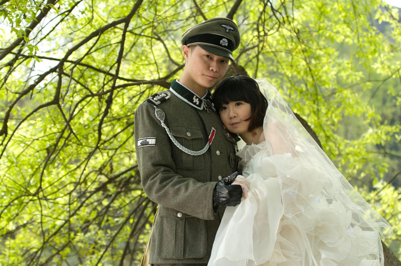 Кого родила китаянка шок 19 фотография