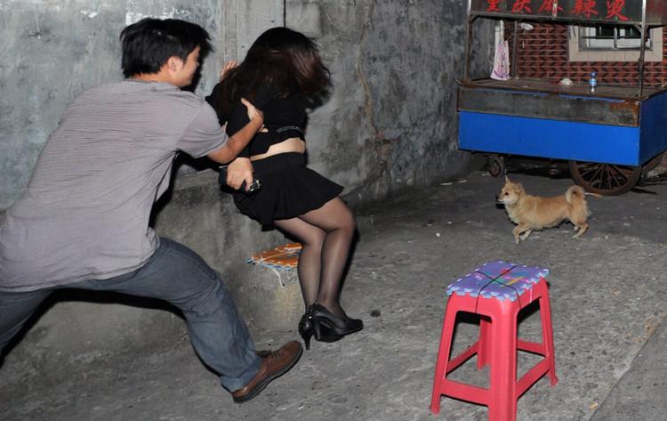 китайские проститутки отзывы