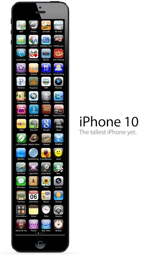 Как из двух сделать одно айфон