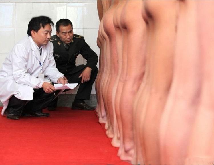 Порно армейское