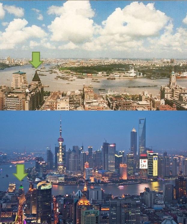shanghai-1990-2010