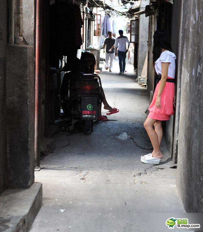 Шанхайские Проститутки Фото