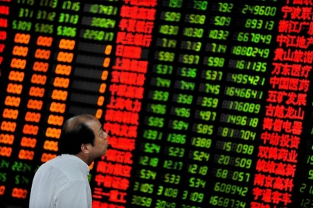 Share-Market-China